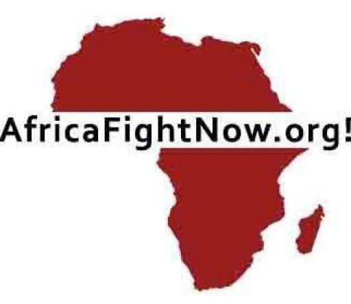 AfricaFightNow.org!